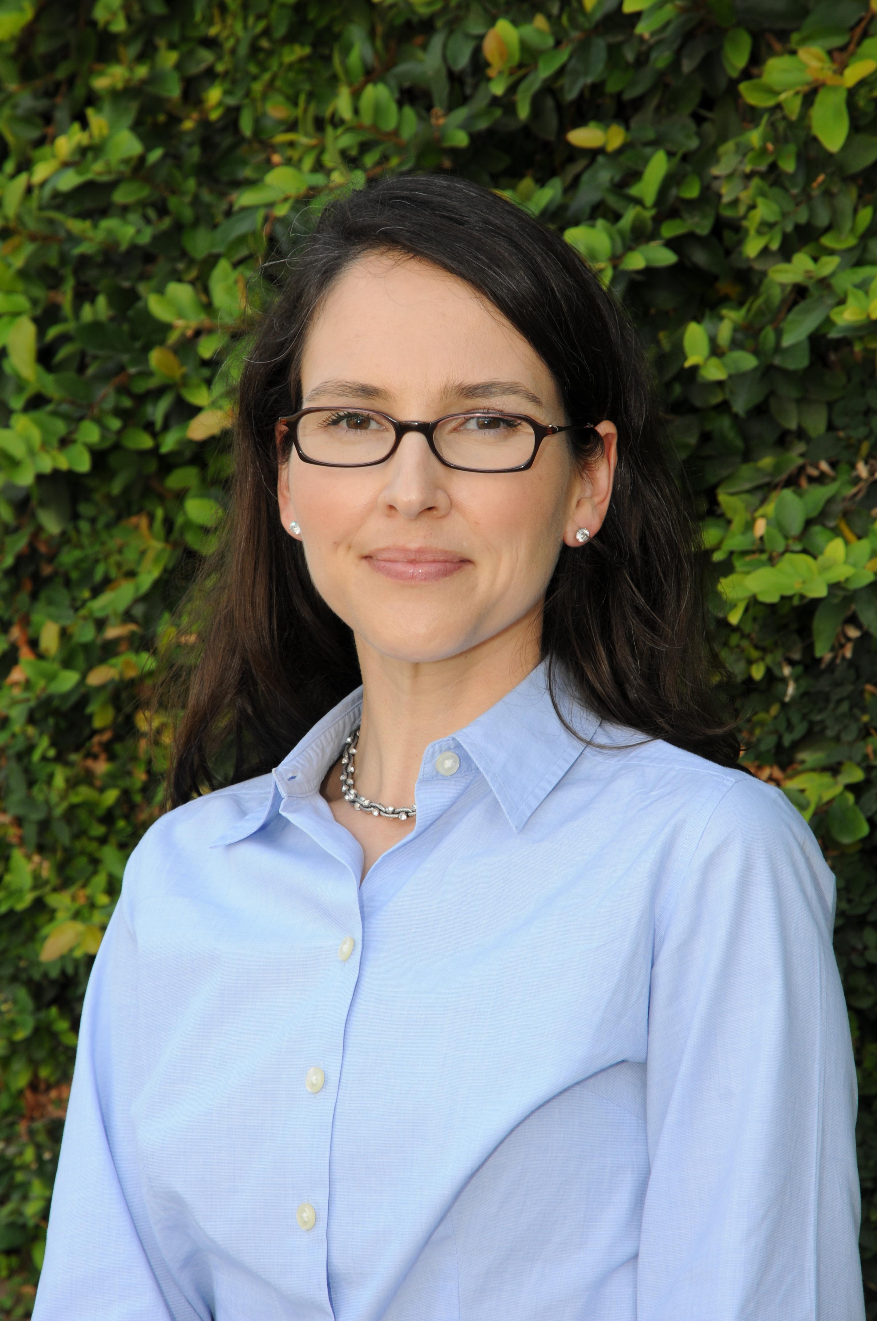 Francesca Lopez Portrait