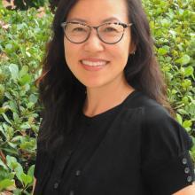 Jenny Lee Portrait