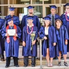 Project FOCUS graduates