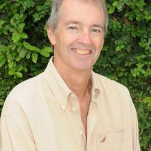 Gary Rhoades portrait