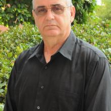 Paul Schutz portrait