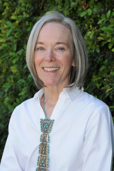 Mary McCaslin portrait