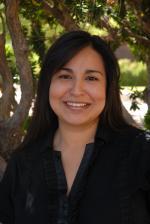 Virginia Gonzalez portrait