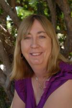 Karen Sesler portrait