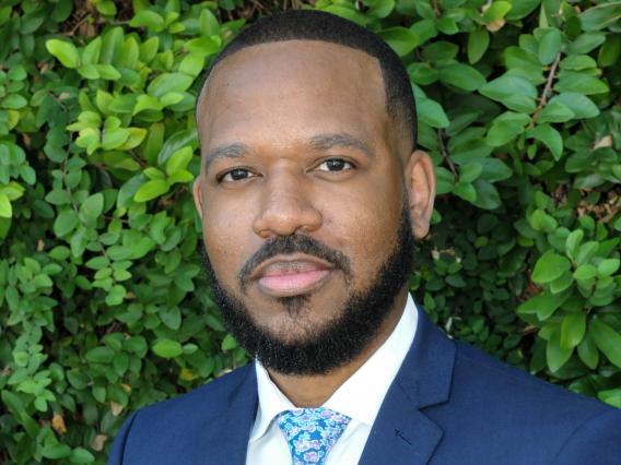Kevin Henry Jr. Portrait