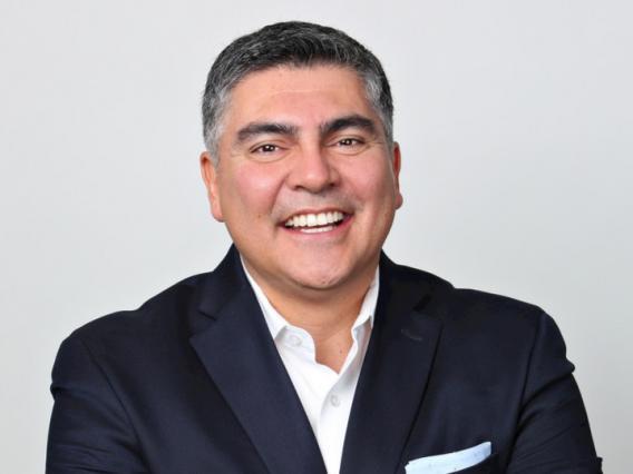 Jose Luis portrait
