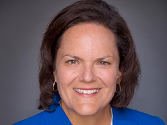 Kathleen Rose portrait