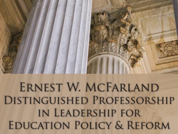 Ernest McFarland description