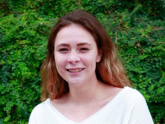 Abby Adams Portrait