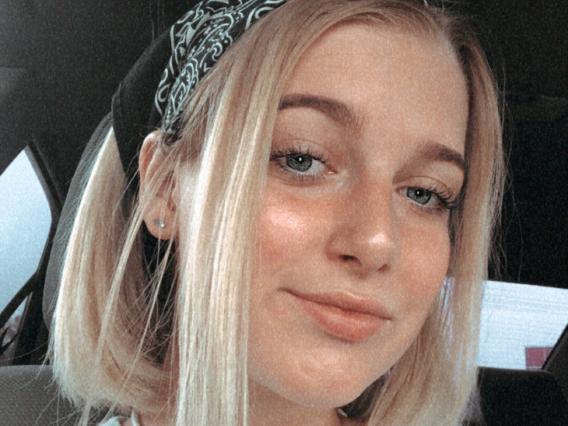 Sami Byker headshot