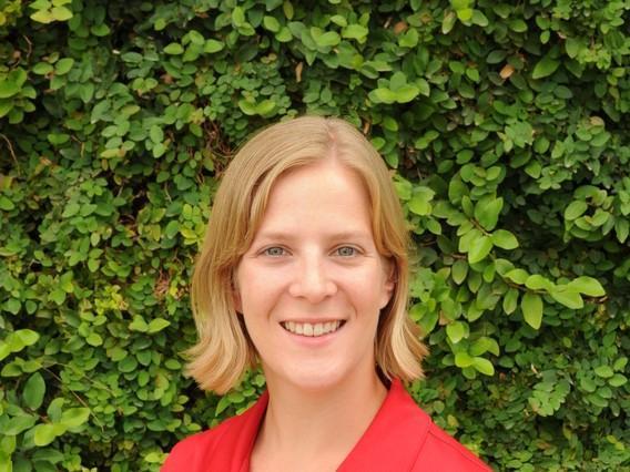 Sara Knepper Portrait