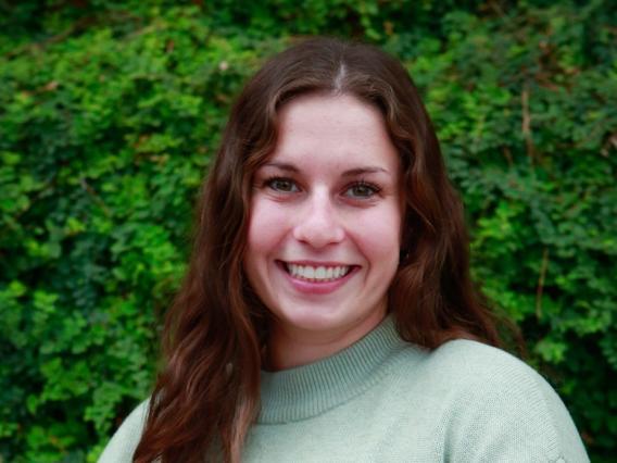 Sarah Rose Portrait