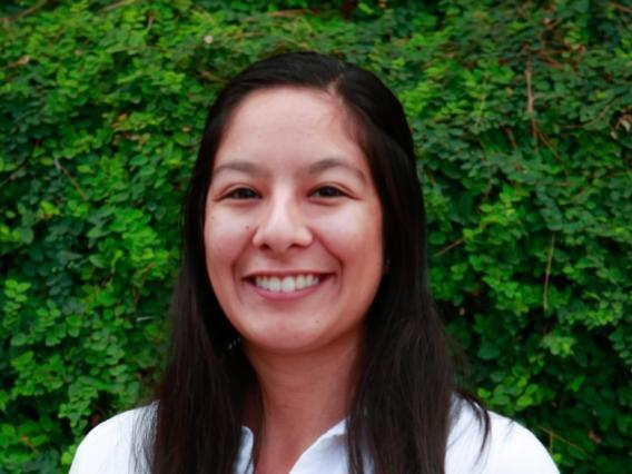 Siena Garcia Portrait