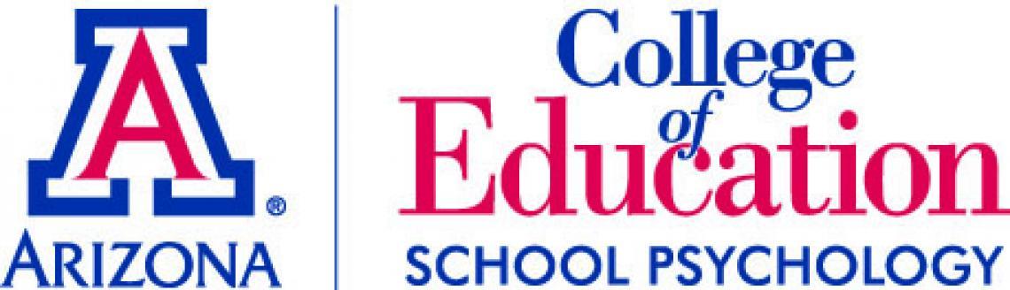 UA School Psychology Logo