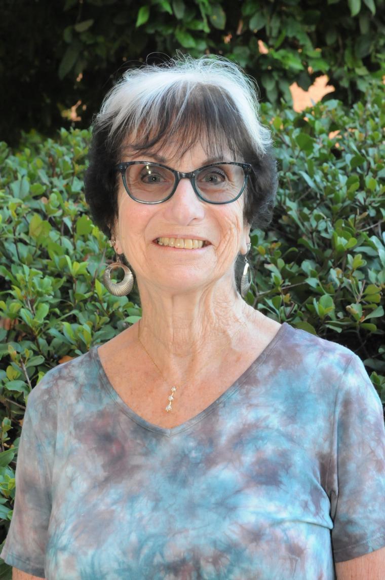 Professor Sheri Bauman portrait