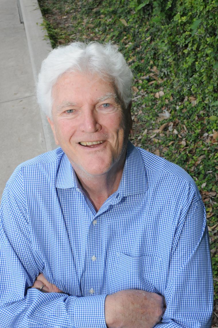Tom Good portrait