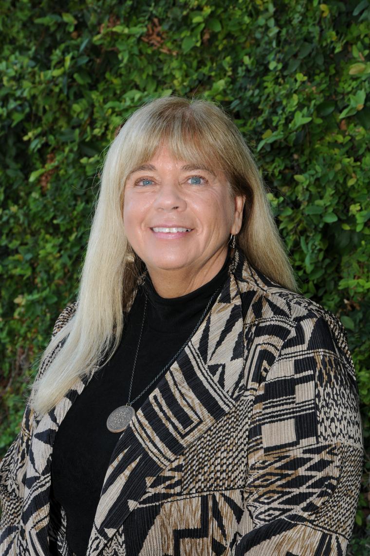 Kathy Short portrait