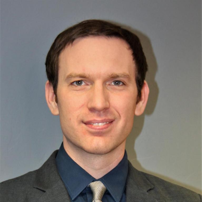 Christopher Pankratz headshot