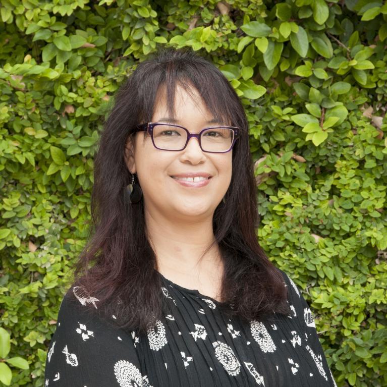 Professor Regina Deil-Amen