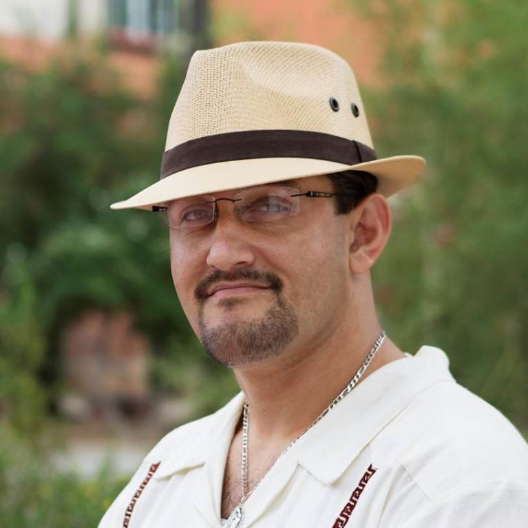 Nolan Cabrera headshot