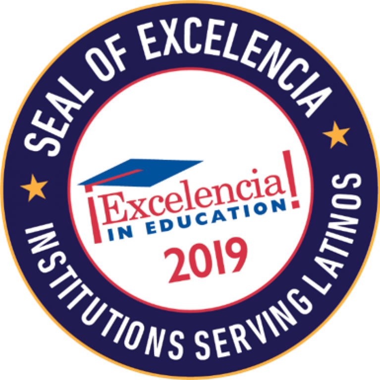 seal of excellence badge