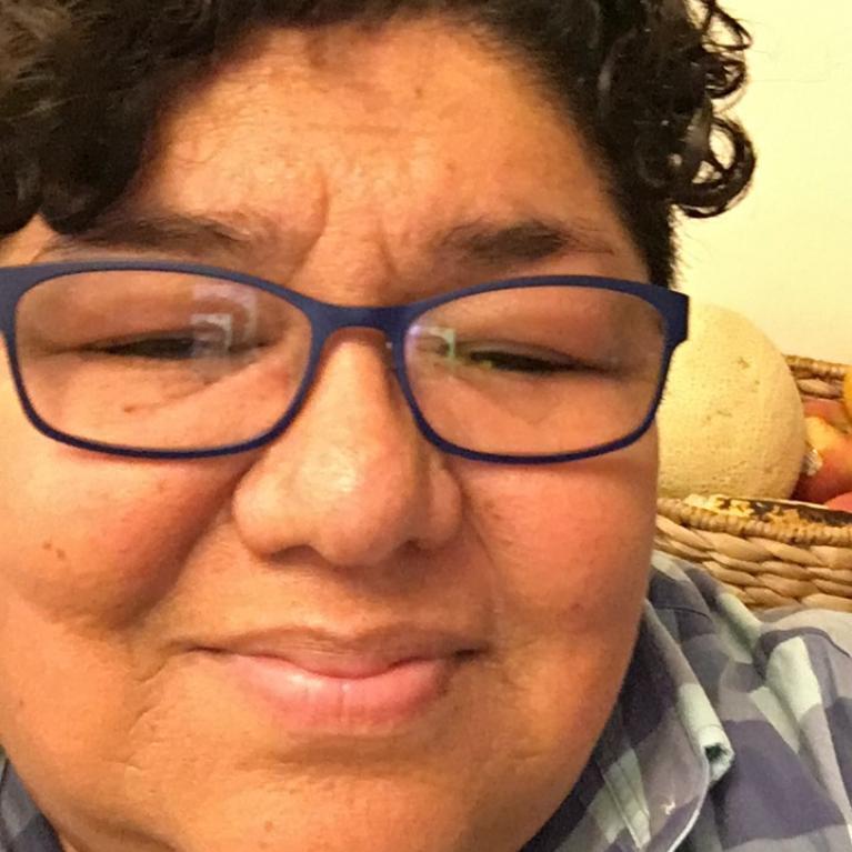 Cindy Cruz headshot