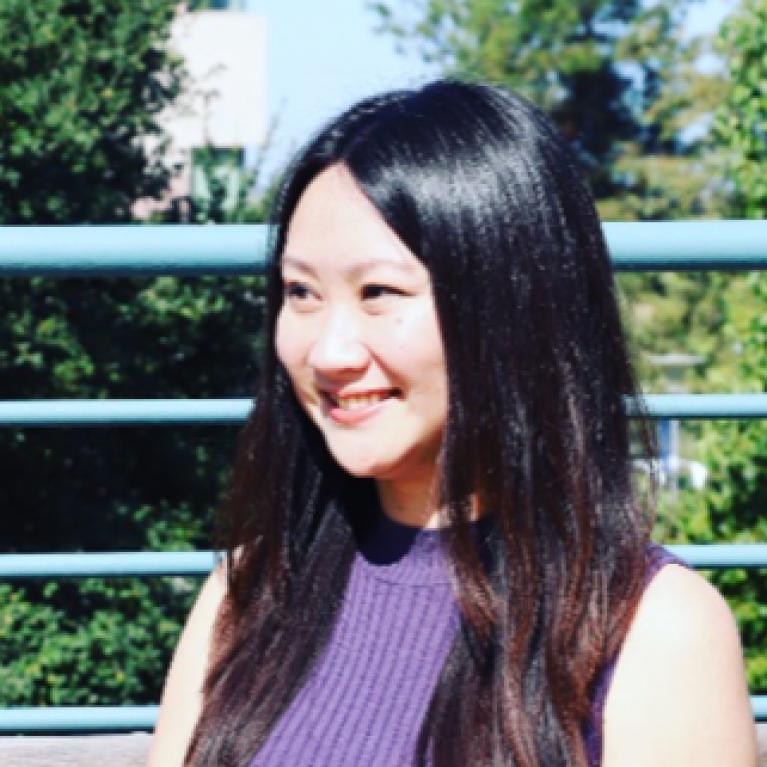 Katherine Cheng headshot