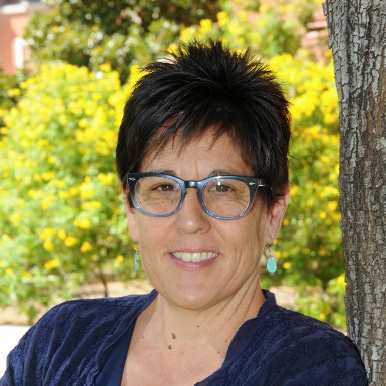 Jill Koyama portrait