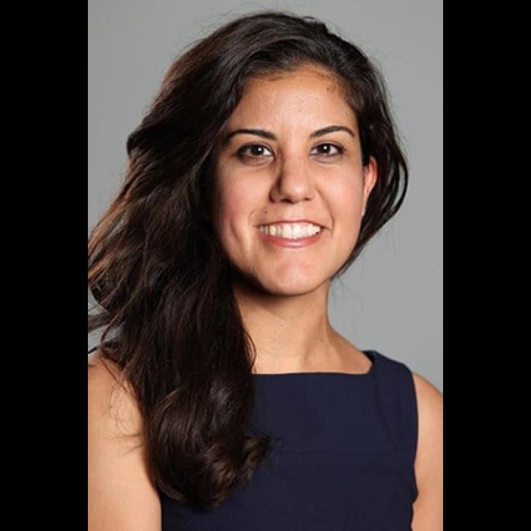 Marisol Quiroz headshot