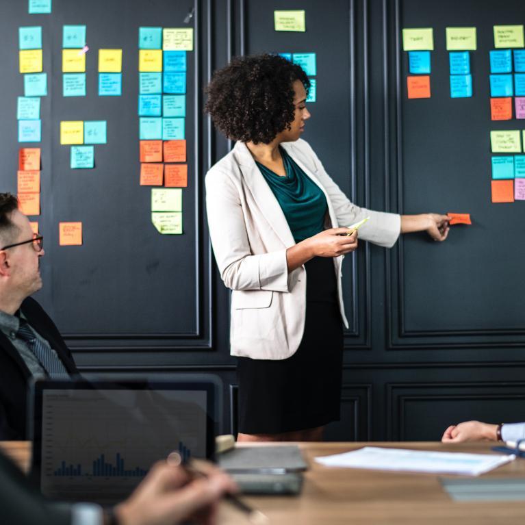 Design process professional development, teachers