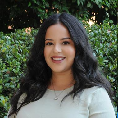 Arlett Perez headshot