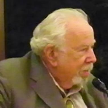 Kenneth Goodman portrait