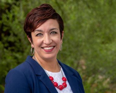 Judy Marquez Kiyama