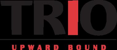 TRIO Upward Bound logo